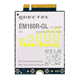 Quectel EM160R-GL CAT16 M.2 Modem